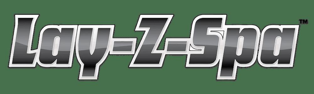 LAY-Z-SPA- לוגו