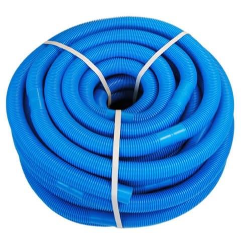 """צינור צף לקיט 38 מ""""מ כחול (36 מטר)"""